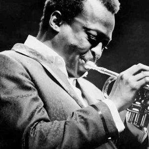 Hommage À Miles Davis