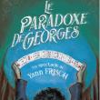 Théâtre LE PARADOXE DE GEORGES