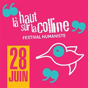 La-Haut Sur La Colline 2019 - Mes Souliers Sont Rouges + Guests