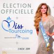 Spectacle Miss Tourcoing 2019 @ Théâtre Municipal Raymond Devos - Billets & Places