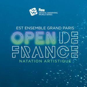 Open De France De Natation Artistique 2019 - Vendr. 1Er Mars