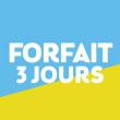 Festival ROCK EN SEINE 2018 - FORFAIT 3 JOURS VIP CASCADE à Saint-Cloud @ Domaine national de Saint-Cloud - Billets & Places