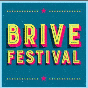Billets BRIVE FESTIVAL 2017 - LUNDI 24 JUILLET - Théatre de Verdure