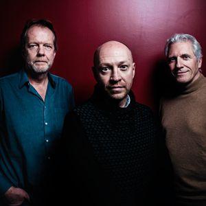 """""""Orbit"""" Trio Oliva / Boisseau / Rainey"""