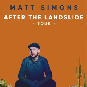Matt Simons + Guest