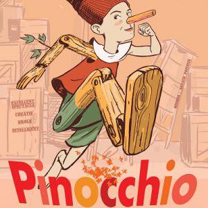 Pinocchio, ou l'histoire d'un pantin réfractaire @ La Comédie Saint Michel - Grande salle - PARIS