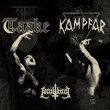 Concert TAAKE & KAMPFAR + NECROWRETCH à Paris @ Le Backstage by the Mill - Billets & Places