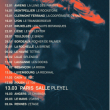 Concert LONEPSI à Besançon @ La Rodia Grande Salle (debout) - Billets & Places