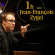 Concert 31/03/18 JF ZYGEL à TOULOUSE @ HALLE AUX GRAINS ZONE - Billets & Places