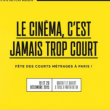 Festival Bref. Kyan Khojandi vient vous rencontrer à PARIS @ HALLE - Billets & Places
