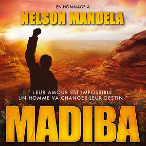 MADIBA, LE MUSICAL @ L'Olympia - Paris