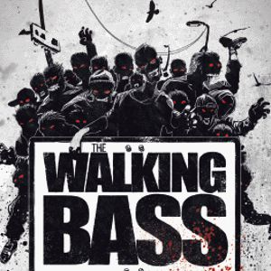 WALKING BASS - Zombie Rock Edition @ Dock des Suds - MARSEILLE
