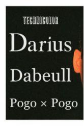 IBOAT - TECHNICOLOR: DARIUS, DABEULL, POGO X POGO