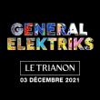 Concert GENERAL ELEKTRIKS