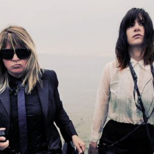 The Pack Ad ( Duo Rock Féminin )