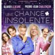 Théâtre UNE CHANCE INSOLENTE