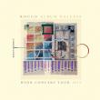 """HVOB CONCERT TOUR """"ROCCO""""  à Paris @ Le Trabendo - Billets & Places"""