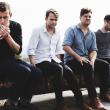 Concert CYMBALS EAT GUITARS + BOSCO DELREY à Paris @ Point Ephémère - Billets & Places
