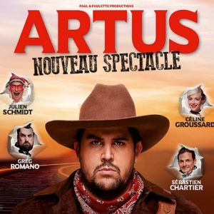 Artus - Duel A Davidejonatown