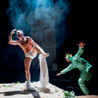 Théâtre THIBAUT PERRENOUD / KOBAL'T « HAMLET »