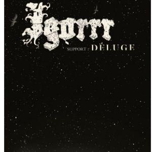Igorrr + Otto Von Schirach + Drumcorps