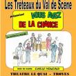 Théâtre VOUS AVEZ DE LA CHANCE