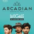 Concert ARCADIAN à Paris @ La Cigale - Billets & Places