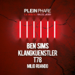 Concert PLEIN PHARE invite BEN SIMS, KLANGKUENSTLER, T78 à RAMONVILLE @ LE BIKINI - Billets & Places