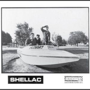 Shellac (Chicago) + Decibelles (Lyon)