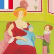 Visite animée famille - Génération portrait