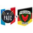 Match PAUC HANDBALL - FÜCHSE BERLIN à AIX-EN-PROVENCE @ Arena du Pays d'Aix - Billets & Places