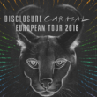 Concert Disclosure + Pomo à LYON @ Halle Tony Garnier - Billets & Places