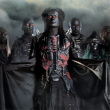 Concert CRADLE OF FILTH + MOONSPELL à OIGNIES @ LE MÉTAPHONE - Le 9-9bis - Billets & Places