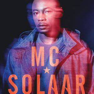 MC SOLAAR @ Arena du Pays d'Aix - LES MILLES