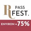 Concert PASS COMPLET FESTIVAL 2021