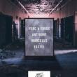 Soirée Open Minded : Perc & Truss, Antigone, Marcelus, Eastel à PARIS @ Nuits Fauves - Billets & Places