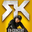 Concert RK + K POINT à RIS ORANGIS @ LE PLAN Grande Salle - Billets & Places