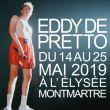 Affiche Eddy de pretto