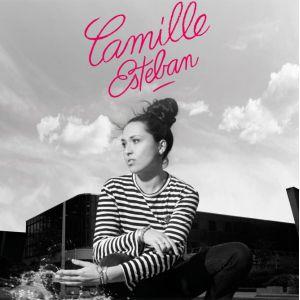 CAMILLE ESTEBAN @ LE METRONUM - TOULOUSE