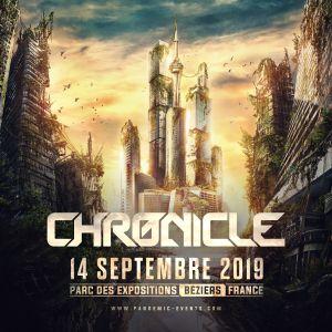 Chronicle Hard Festival 2019
