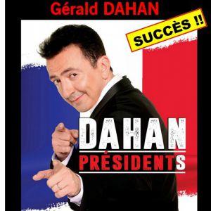 Dahan Présidents