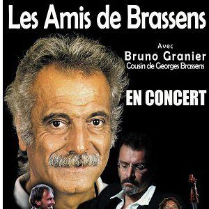 Les Amis De Brassens