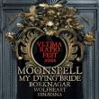 Concert MOONSPELL + MY DYING BRIDE + BORKNAGAR + WOLFHEART + HINAYANA à PARIS @ ELYSEE MONTMARTRE  - Billets & Places