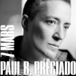 Conférence FACE A FACE AVEC PAUL B. PRECIADO à Paris @ La Gaîté Lyrique - Billets & Places