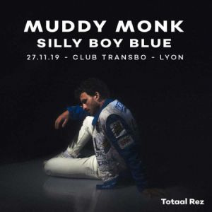 Muddy Monk, Silly Boy Blue