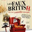 Théâtre LES FAUX BRITISH