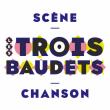 Carte PASS TROIS BAUDETS à Paris @ Les Trois Baudets - Billets & Places