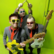 Concert THE TOY DOLLS + 1ere partie