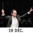 Concert 19/12/2018 TUGAN SOKHIEV à TOULOUSE @ HALLE AUX GRAINS CONCERT - Billets & Places