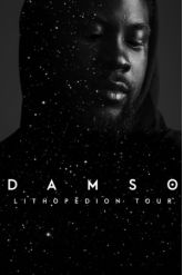 Concert DAMSO